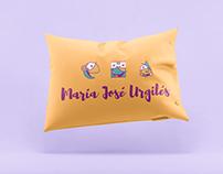 Maria Jose Urgiles Brand