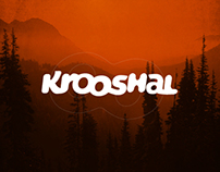 Krooshal - Branding & Logo