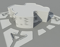 Old works_Architecture Design Coursework