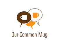 Logo Concept : Our Common Mug