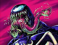 Venom - Fanart