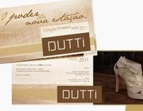 Dutti - Primevera/Verão 2011