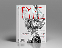 Magazine Design/Layout