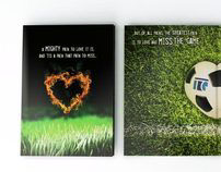T&G Direct Mail 2010 FIFA World Cup