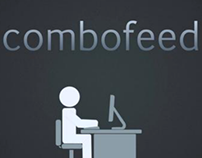 Combofeed promotional video