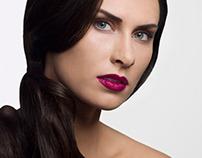 Beauty Retouching: Kendall G
