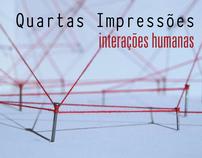 Quartas Impressões - Visual Identity