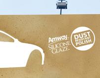 Amway Silicon Glaze