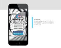 App for creatives by Raylin Wynne