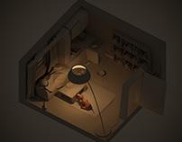 Endless Faith (CGI 3D)