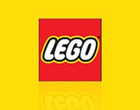 Lego: YCN 2013