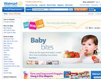 Walmart - Baby Center