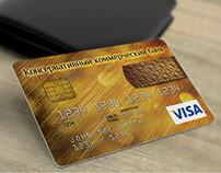 KKB - Credit Cards