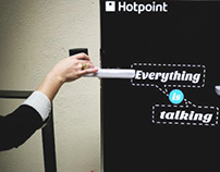 Hotpoint Installation (Jan-Feb 2013)