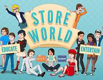 Store World