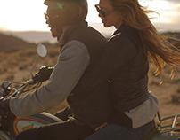 Kyle Alexander + California Desert