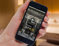 AEVUS - Park Hyatt Milano Mobile App (Nov-Dec 2012)