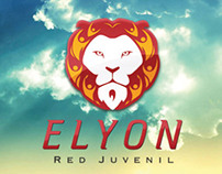 Elyon Red Juvenil
