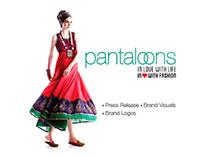 Pantaloons India