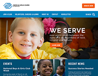 Boys and Girls Club of Buffalo | Website