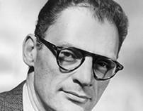 Arthur Miller - A Multi-Awarded Playwright