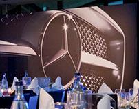 Mercedes-Benz. Global Communication Forum. 2012