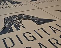 Digital Darq - Sinalética (Signage)