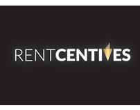 Rentcentives Web Design / User Experience