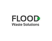 Flood - Waste Solutions Logo
