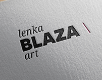 LENKA BLAZA art