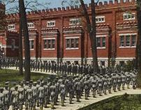Culver Military Academy Leadership Learning