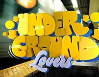 Under Ground Lovers