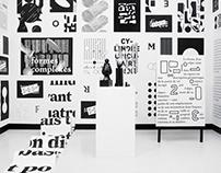 Installation Pica Magazine 8po