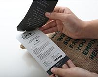 M&S Fair Trade Coffee