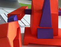 paper DAIMbot