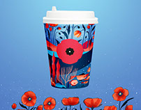 Red Poppy (Brandrally)