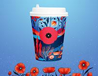 Red Poppy (Brandrally)