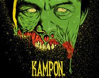 """""""Kampon"""""""