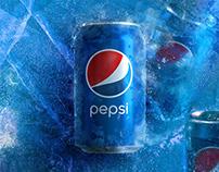Pepsi Winter