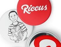 Riccus Branding