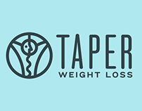 Taper Weight Loss