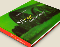 BOOK DESIGN by Alan Lima - Viver Belo Horizonte