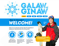 Galaw Sa Ginaw Website
