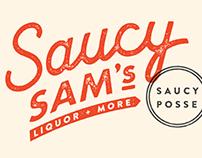 Saucy Sam's