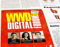 WWD Digital Summit