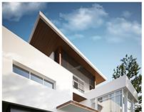 Villa in Thanh Hoa- Viet Nam