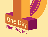 1 Day Film Project