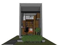 Rumah 3X3