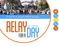 Relay for a Day