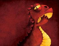 Pompas de dragón promo